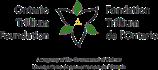Ontario Trillium Foundation.