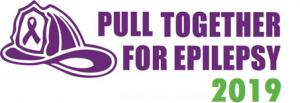 Pull Together for Epilepsy 2019 Logo